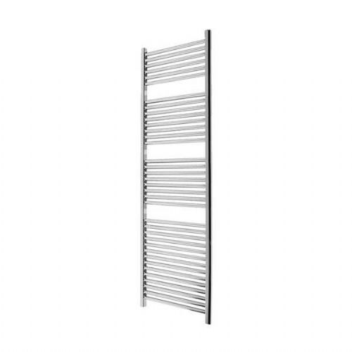 Abacus Elegance Linea Straight Towel Rail - 1700mm x 400mm - Chrome